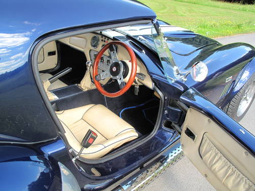 For Sale 2003 ac Cobra 427