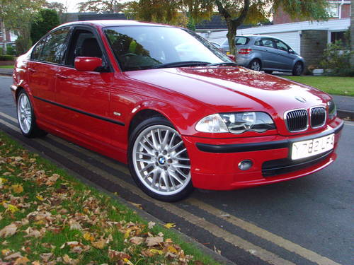 for sale bmw 325i sport 1 family owned low mileage 2001. Black Bedroom Furniture Sets. Home Design Ideas