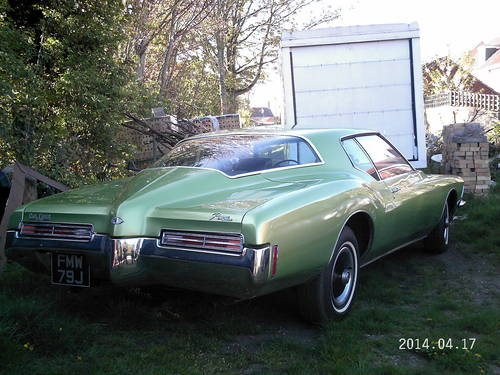 for sale buick riviera boattail 1971 classic cars hq. Black Bedroom Furniture Sets. Home Design Ideas