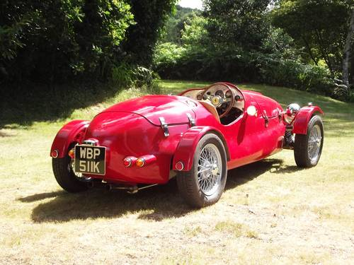 for sale ferrari 166 sport corsa race/road car 1949 | classic cars hq.