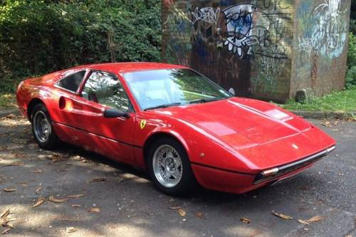 For Sale 1987 Ferrari Replica 308 Classic Cars Hq