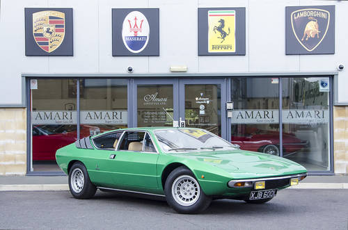 Wheeler dealers lamborghini