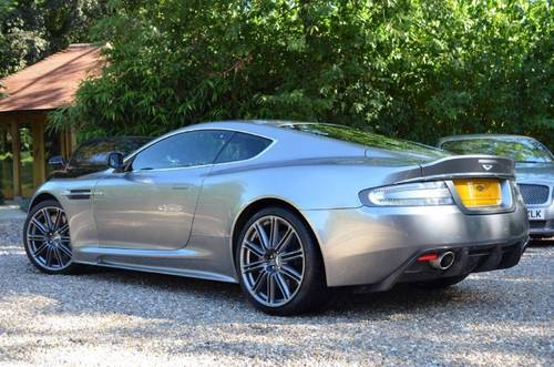 For Sale Aston Martin DBS V For Sale Classic Cars HQ - Aston martin dbs for sale