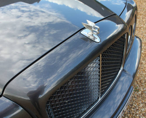 For Sale 2009 Bentley Azure T Classic Cars Hq