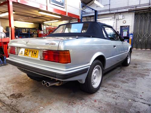 Maserati bi turbo for sale