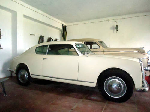 for sale 1953 lancia aurelia b20 gt � original state