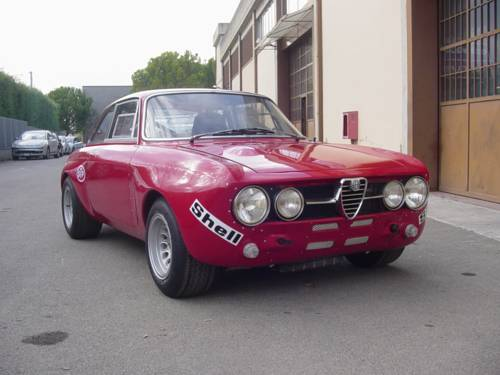 For Sale ALFA ROMEO GTA Gtam Classic Cars HQ - Alfa romeo for sale