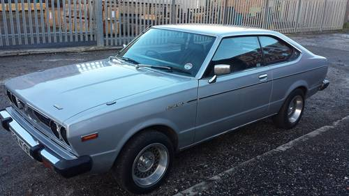 For Sale Very Clean Datsun 160j Sss Kpa10 1980 Classic Cars Hq