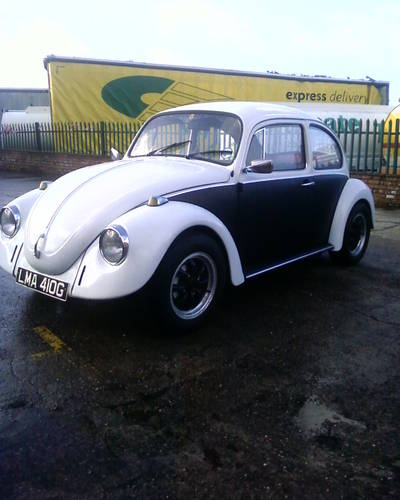 Vw Beetle on vw beetle barn finds