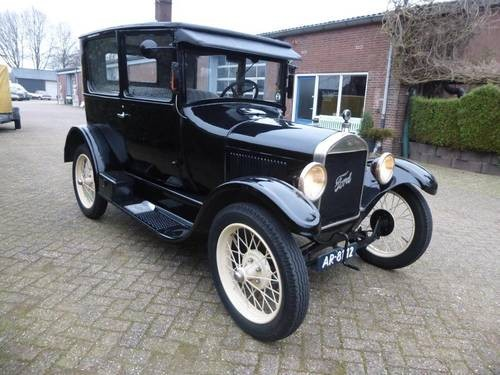 for sale 1925 ford model t tudor classic cars hq. Cars Review. Best American Auto & Cars Review
