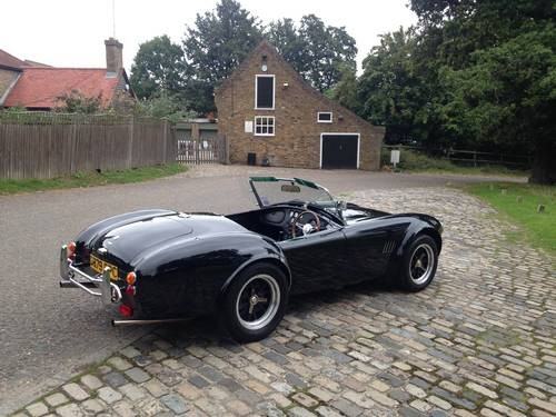 for sale ac cobra mk4 rhd 1990 classic cars hq. Black Bedroom Furniture Sets. Home Design Ideas