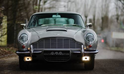 For Sale ASTON MARTIN DB FOR SALE Classic Cars HQ - Aston martin db6 for sale