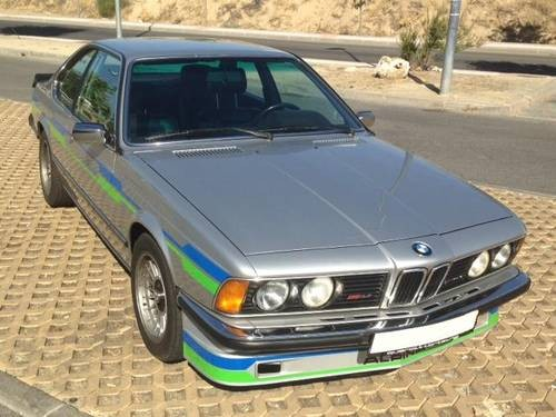 For Sale Alpina B Coupe Of Ever Built HP - Bmw b8 alpina