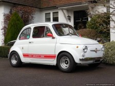 Clic Abarth Cars For Sale in UK | Clic Cars HQ.