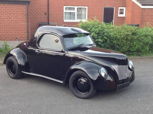 for sale vw beetle fitted with bgw spectre kit 1967 classic cars hq. Black Bedroom Furniture Sets. Home Design Ideas