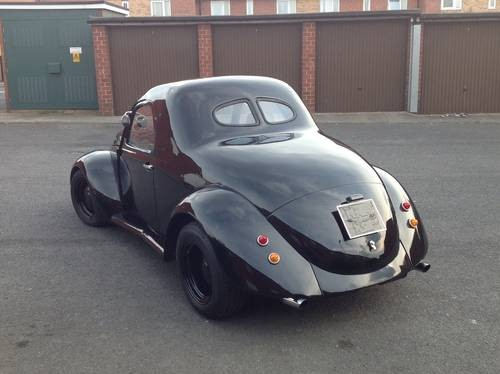 For Sale Vw Beetle Fitted With Bgw Spectre Kit 1967 Classic