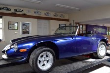 classic tvr cars for sale in uk classic cars hq. Black Bedroom Furniture Sets. Home Design Ideas
