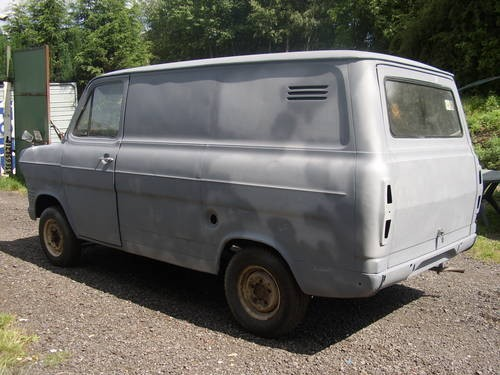 old vans for sale uk
