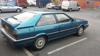For Sale Audi Gt5s Coupe 1985 Classic Cars Hq