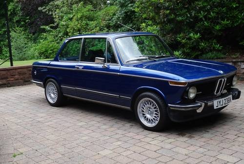 For Sale BMW Automatic Classic Cars HQ - Automatic classic cars