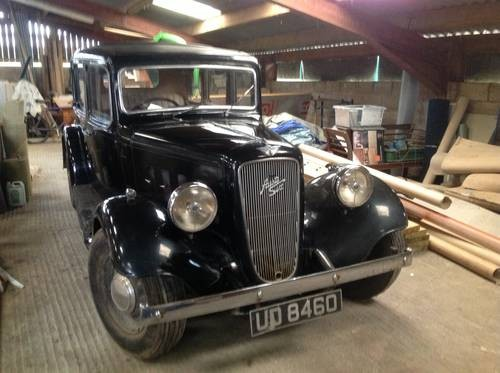 For Sale Austin York Classic Cars Hq