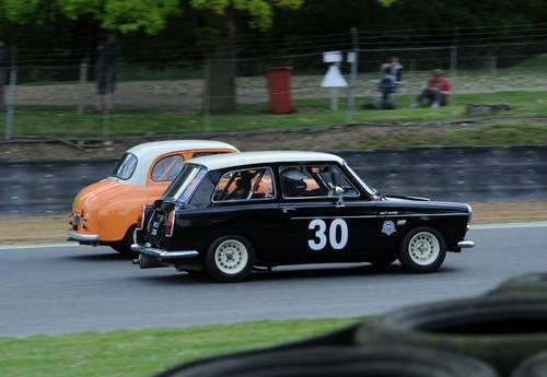 For Sale  1965 Austin A40 Historic race car  HRDC Touring Greats