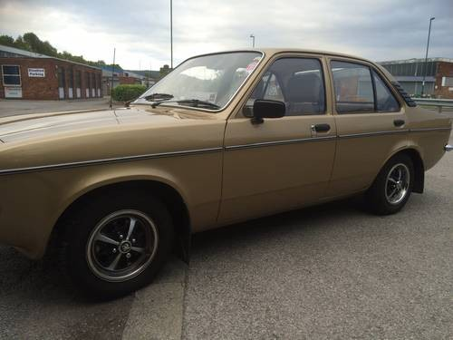 for sale vauxhall chevette l automatic saloon 1984 classic cars hq classic cars hq