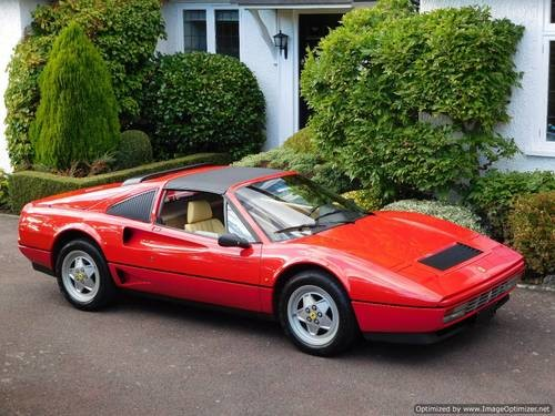 Ferrari 208 for sale
