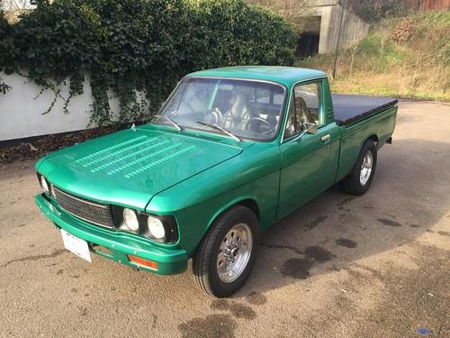 for sale 1972 rare chevy luv truck v8 auto for sale classic cars hq. Black Bedroom Furniture Sets. Home Design Ideas