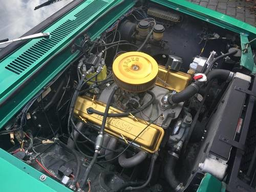 For Sale – 1972 RARE Chevy LUV Truck V8 Auto For Sale ...