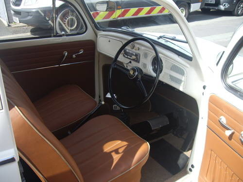 for sale right hand drive classic beetle 1958 classic cars hq. Black Bedroom Furniture Sets. Home Design Ideas
