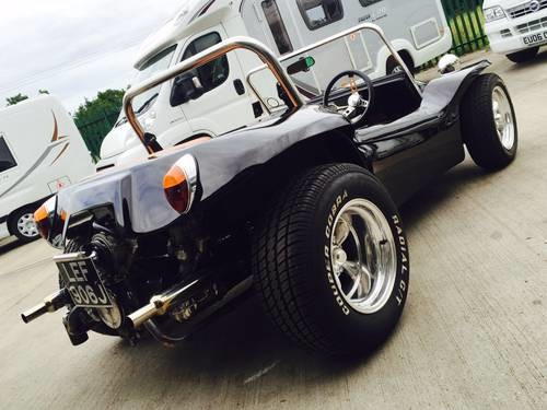 Volkswagen Thing For Sale >> For Sale – VOLKSWAGEN BEACH BUGGY 1971 CLASSIC GP BEETLE ...