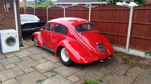 For Sale 1966 Roof Chopped Beetle Classic Cars Hq