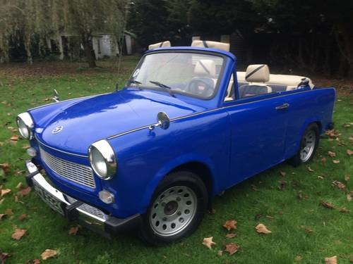 Classic Trabant Cars For Sale In Uk Classic Cars Hq