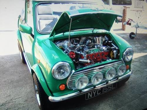 For Sale 1972 Convertible Morris Mini Classic Cars Hq