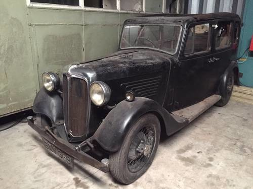 Who sells very old cars?
