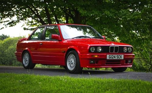 for sale bmw e30 325i sport 1989 classic cars hq. Black Bedroom Furniture Sets. Home Design Ideas