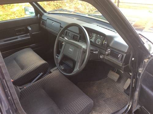 For Sale – Volvo 244 GLE Thor (1980) | Classic Cars HQ