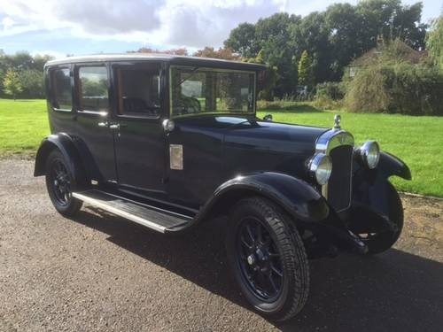 for sale 1929 austin 12 4 burnham saloon for sale in hampshire classic cars hq. Black Bedroom Furniture Sets. Home Design Ideas