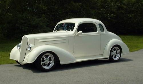 For sale 1936 chevrolet 5 window coupe classic cars hq for 1936 chevy 5 window coupe