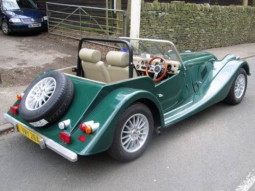 Kit Car Manufacturers >> For Sale 1981 Hawke Kit Car Morgan Evocation Classic Cars Hq