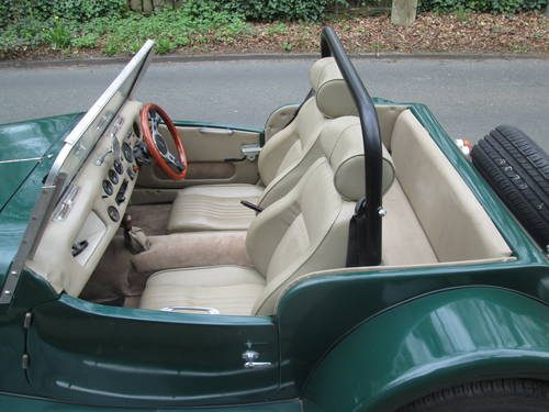 For Sale Hawke Kit Car Morgan Evocation Classic Cars Hq