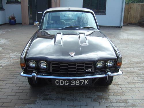 for sale rover p6 3500s v8 manual 1972 lovely car classic rh classiccarshq co uk Rover P6 V8 Rover V8 Performance