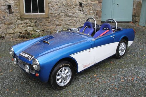 Mg midget 1275 spares uk