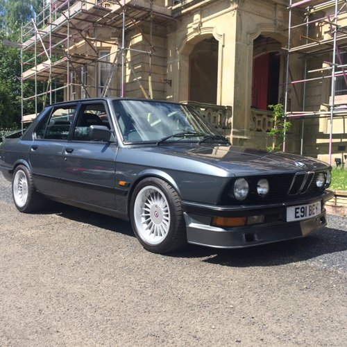 For Sale BMW Alpina B Classic Cars HQ - Alpina bmw for sale