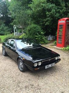 classic lancia cars for sale in uk | classic cars hq.