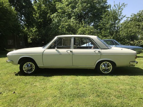 For Sale Audi LS LHD Classic Cars HQ - Audi 100 ls for sale