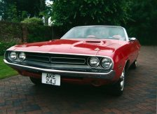 Classic Dodge Cars For Sale in UK | Classic Cars HQ